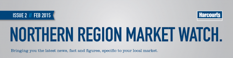 Northern Region MarketWatch (February 2015)