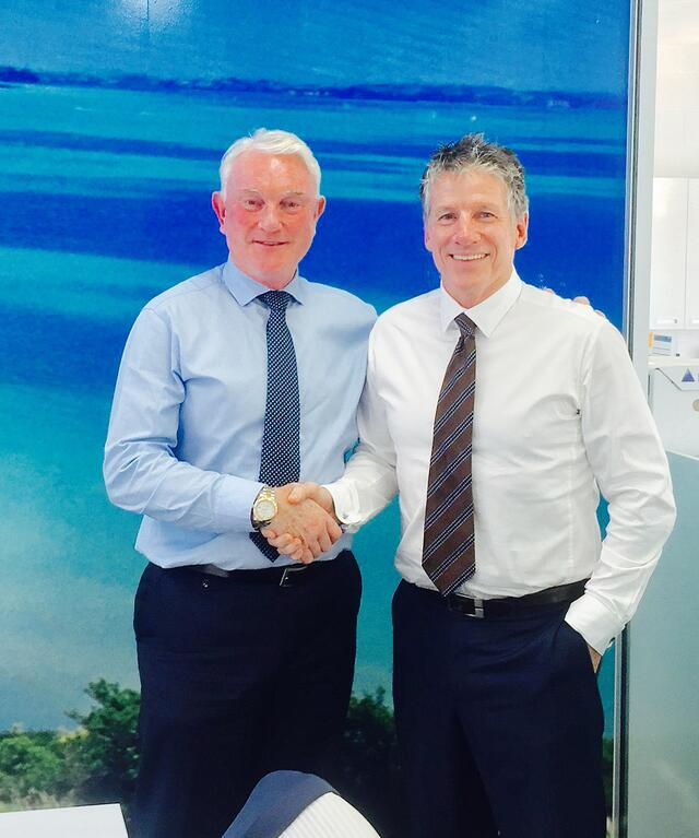 Harcourts Cooper & Co expands into west Auckland