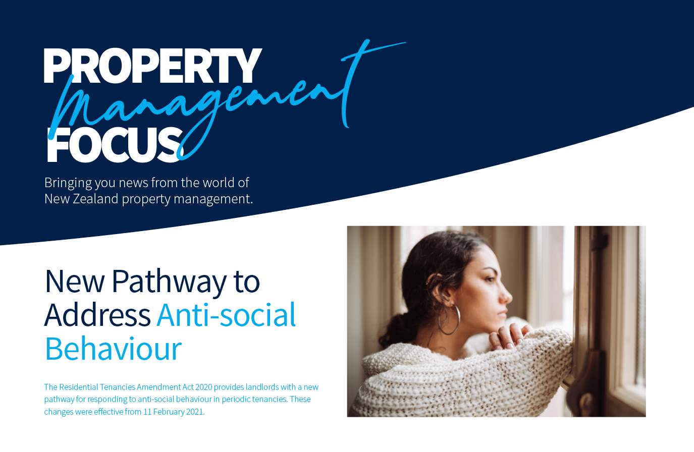 Property Management Focus May 2021