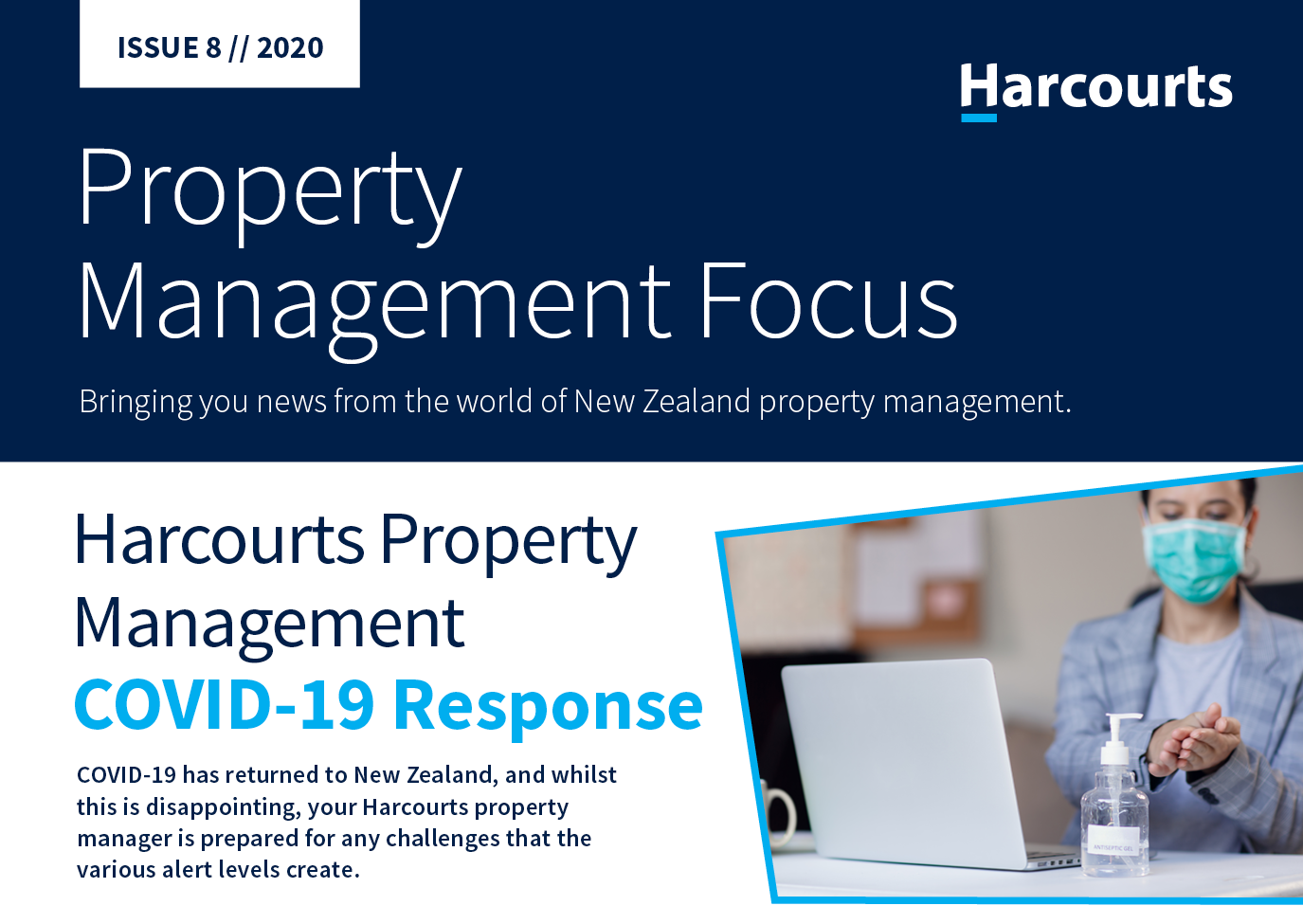 Property Management Focus August 2020