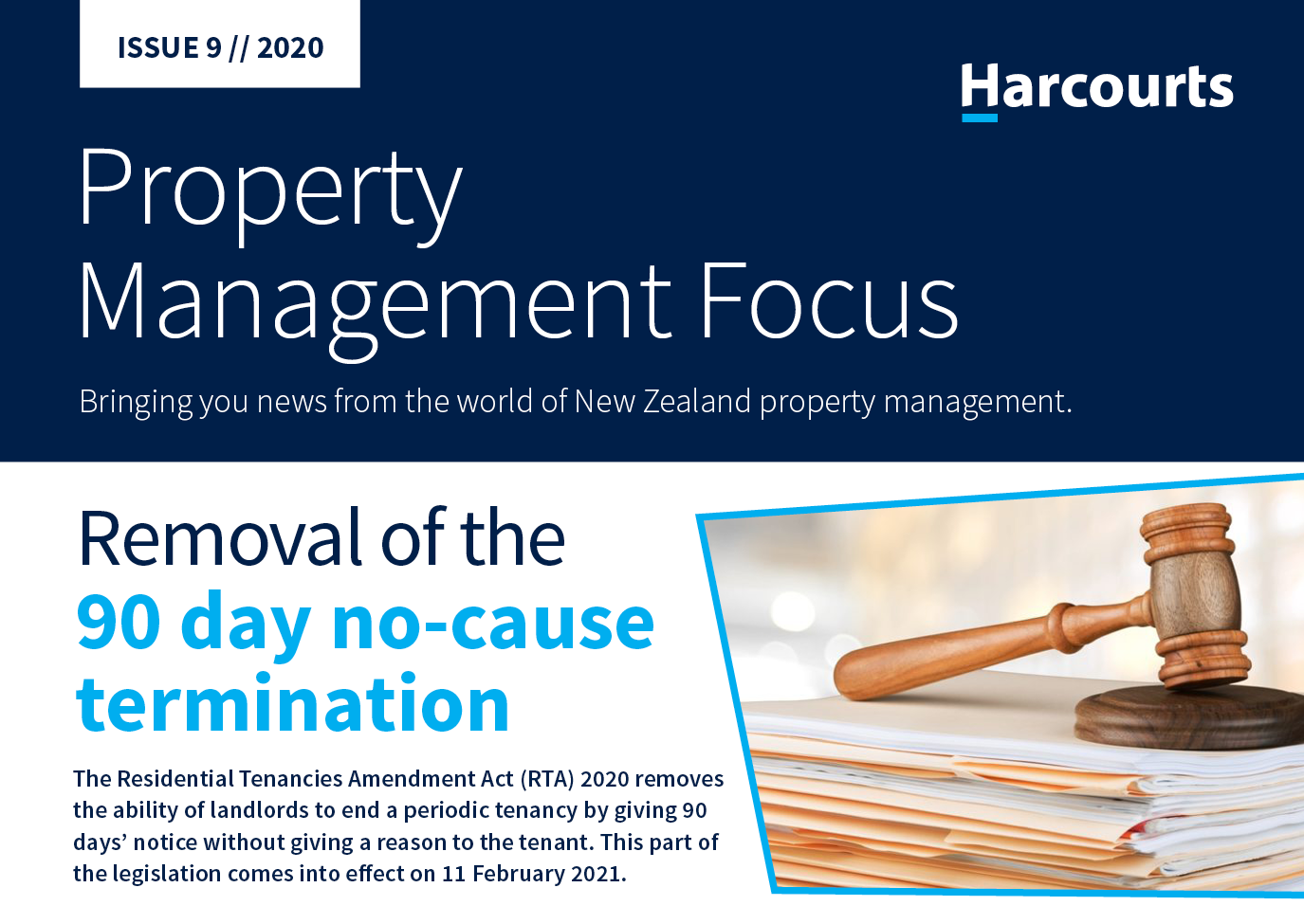 Property Management Focus September 2020