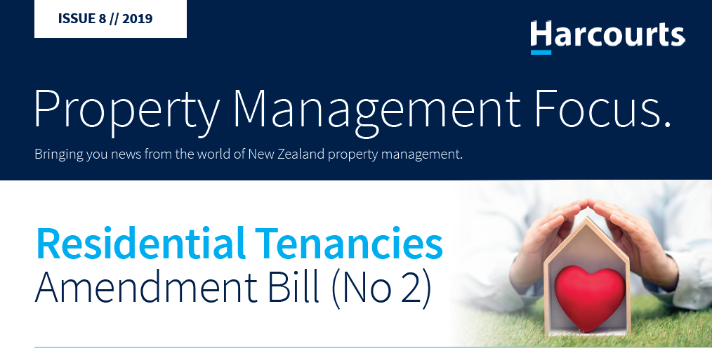 Property Management Focus August 2019