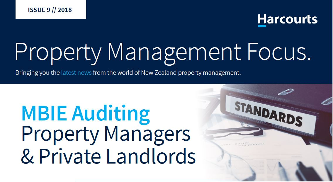 Property Management Focus September 2018