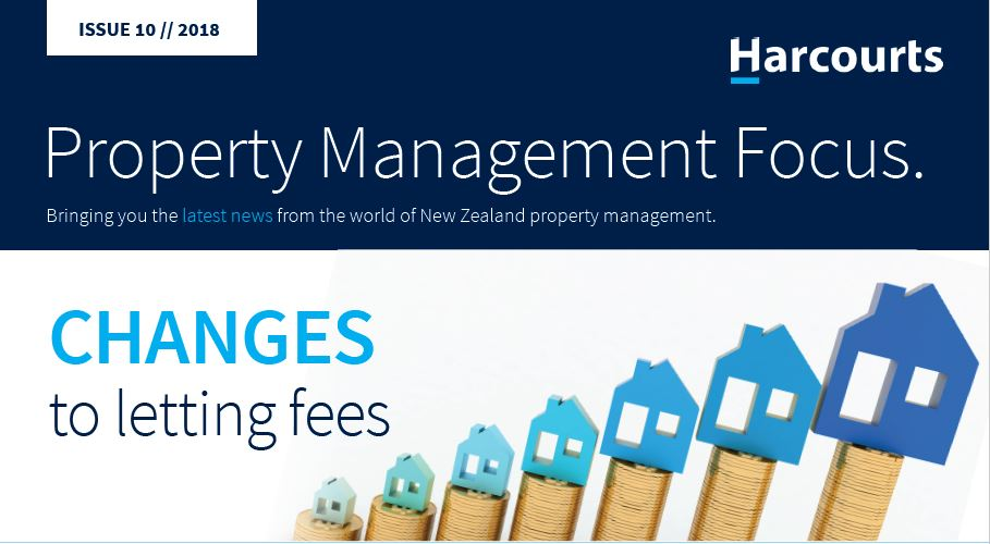 Property Management Focus October 2018