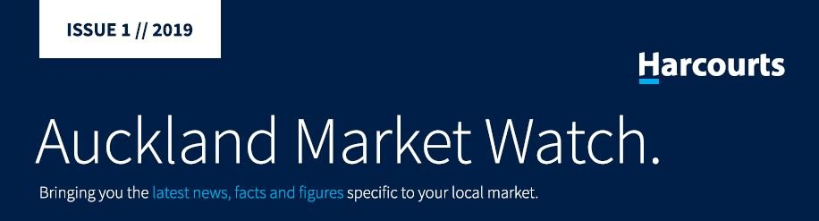 Auckland Market Watch December 2018