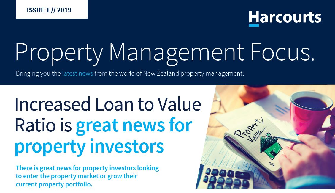 Property Management Focus January 2019