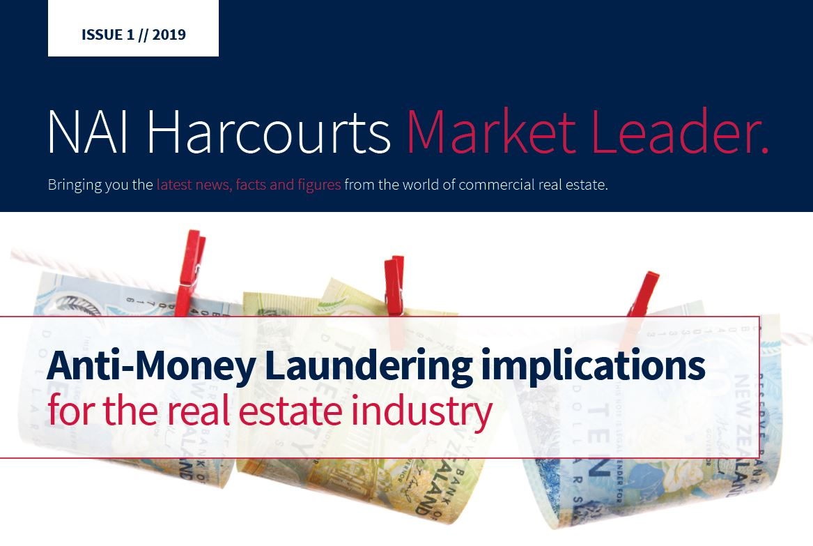 NAI Market Leader February 2019