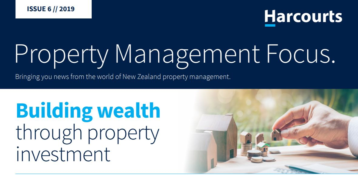 Property Management Focus June 2019