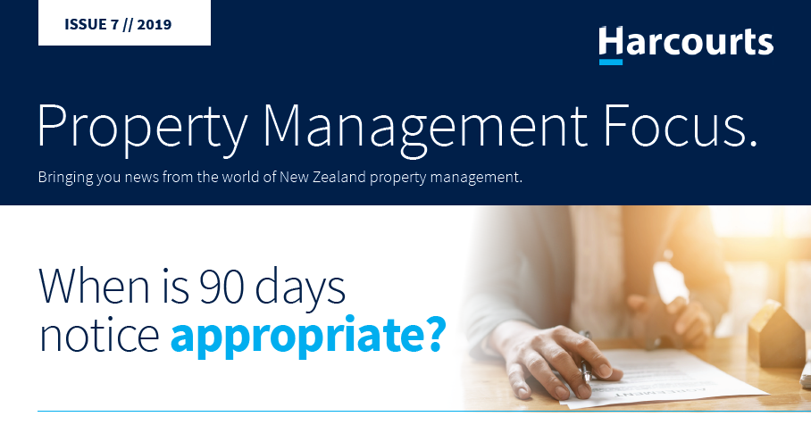 Property Management Focus July 2019