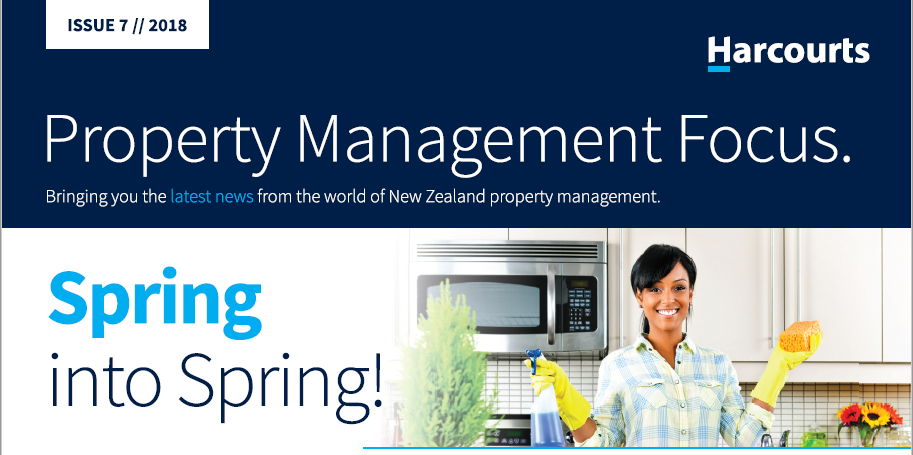 Property Management Focus July 2018