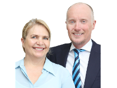 James and Charlotte Marshall, Harcourts Charlton Realty-1-1