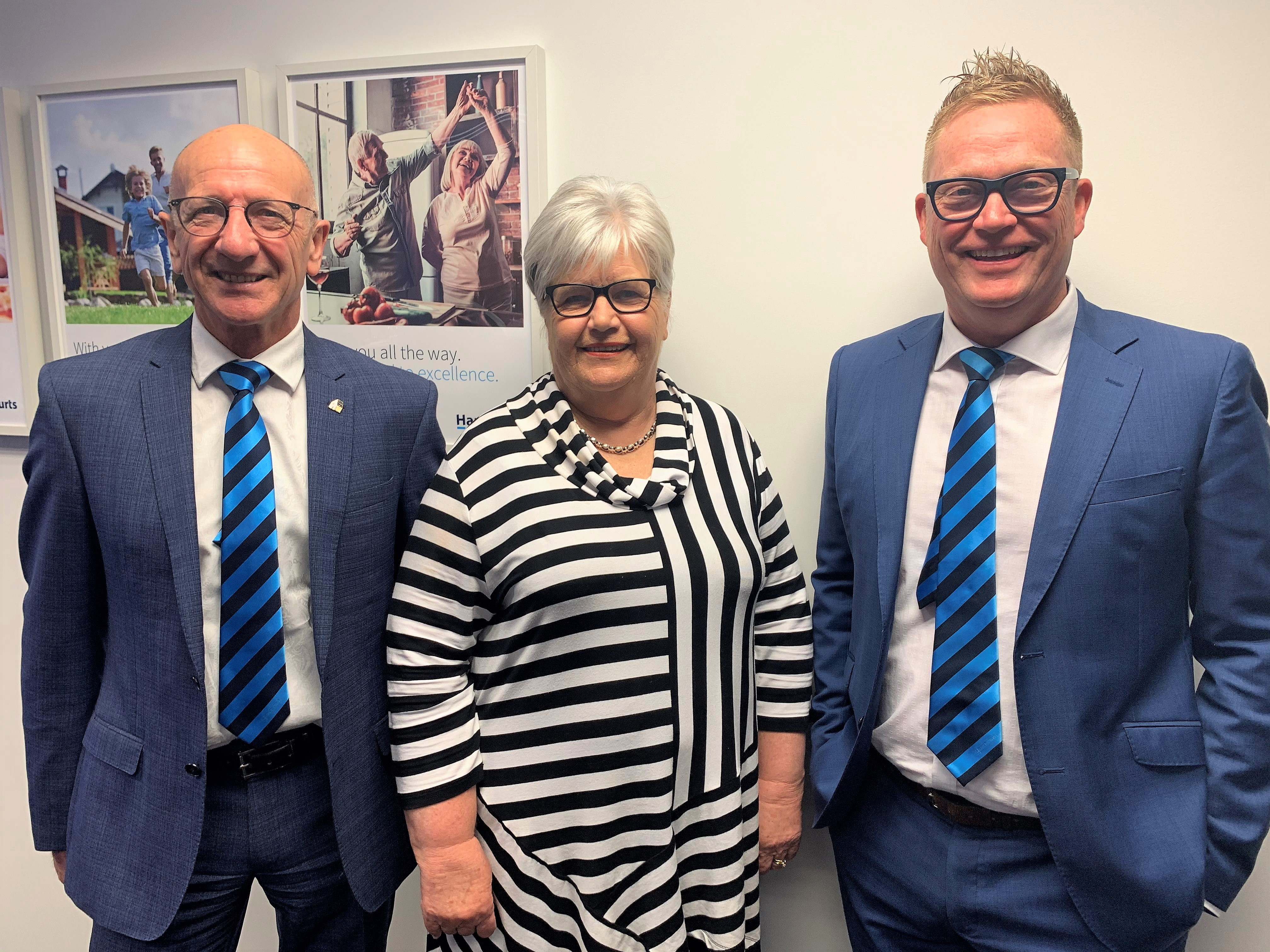 Harcourts Palmerston North accelerates growth