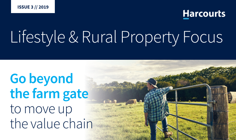 Lifestyle & Rural Property Focus November 2019