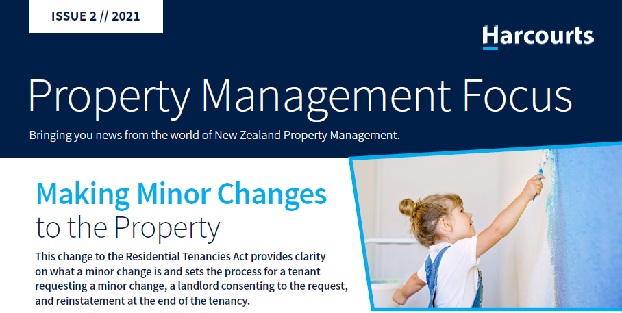 Property Management Focus February 2021