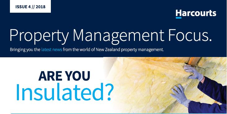 Property Management Focus May 2018