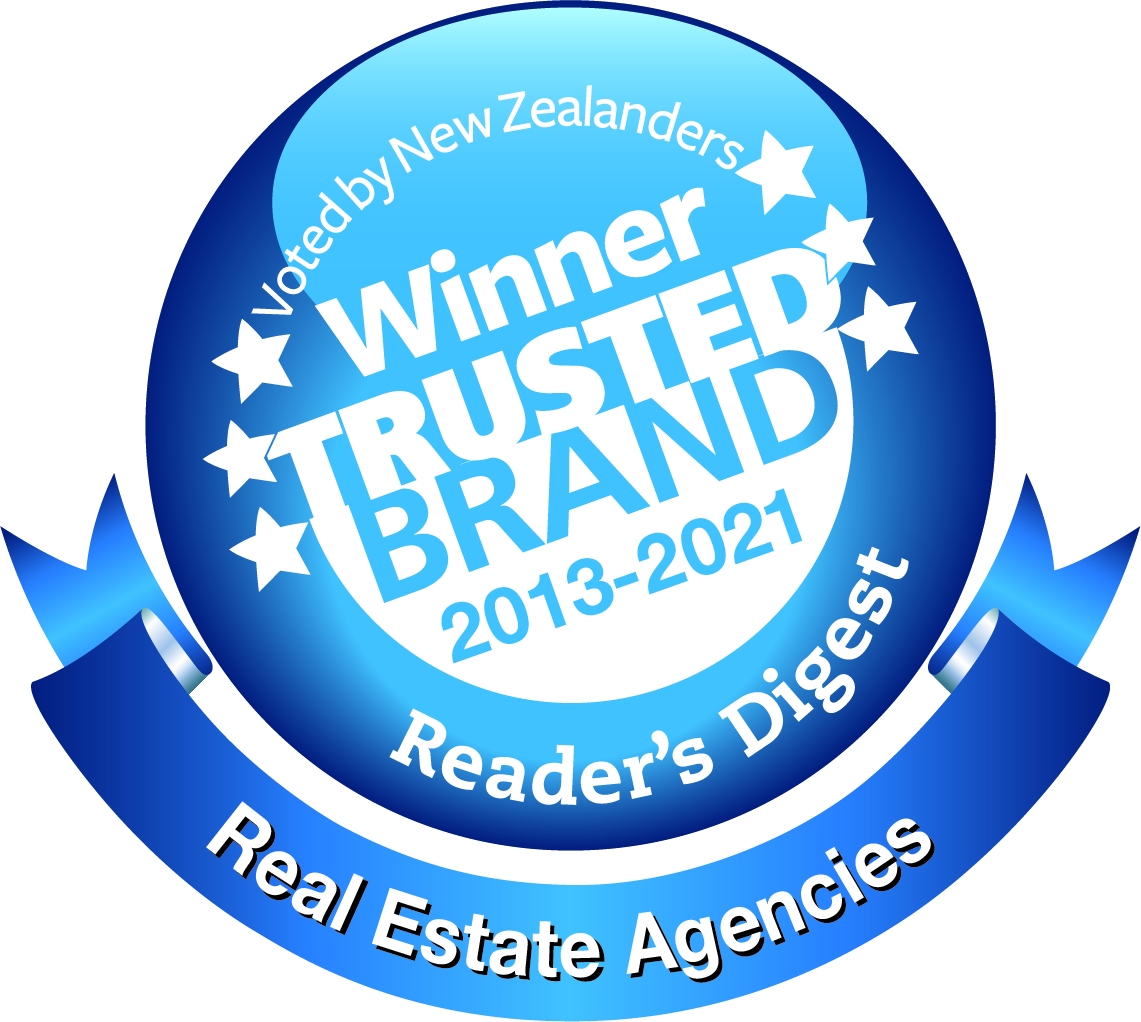 New Zealanders award Harcourts Most Trusted Real Estate Brand for the ninth consecutive year
