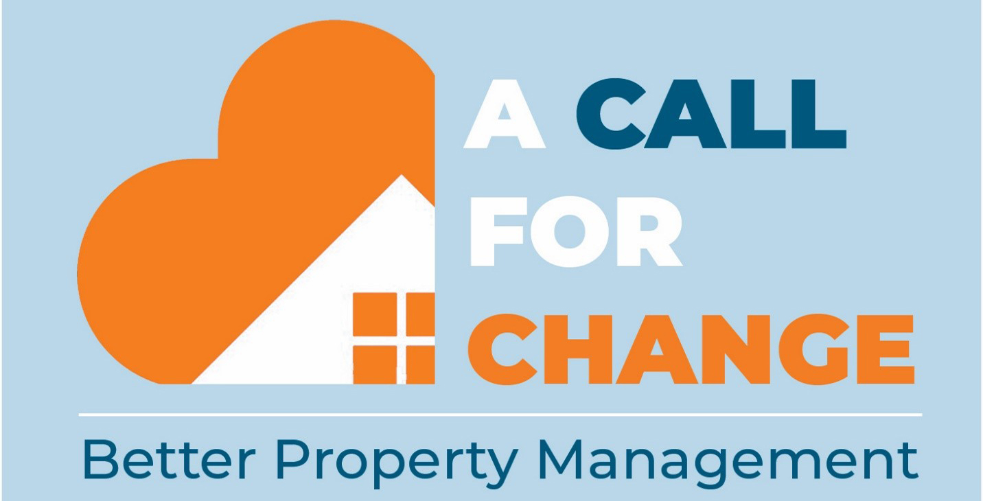 Help us protect tenants, landlords & property managers