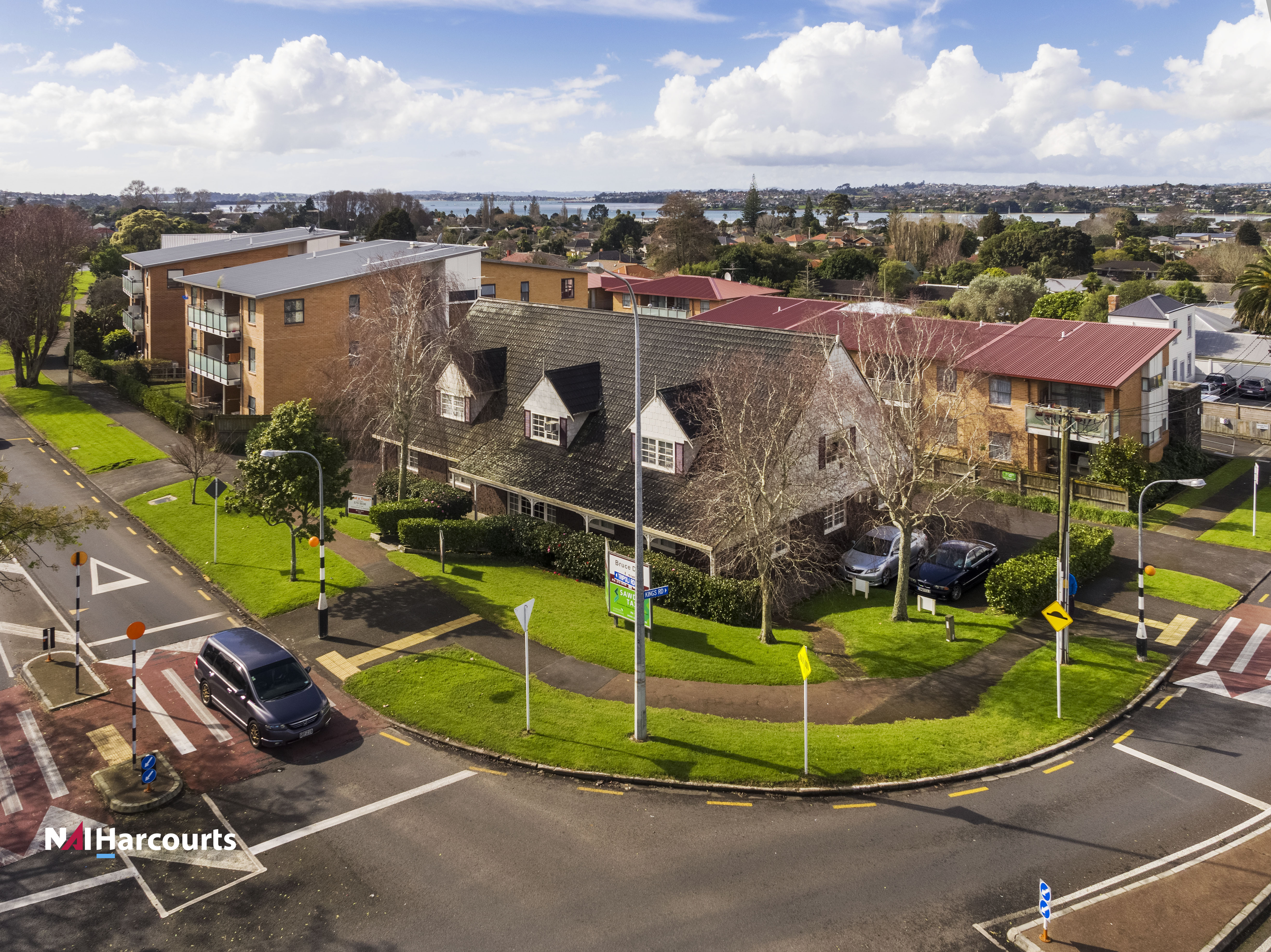Redevelopment opportunity in Panmure