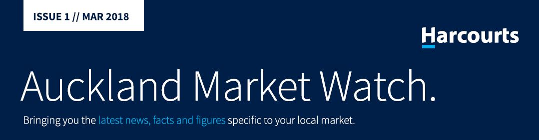 Auckland Market Watch - February 2018
