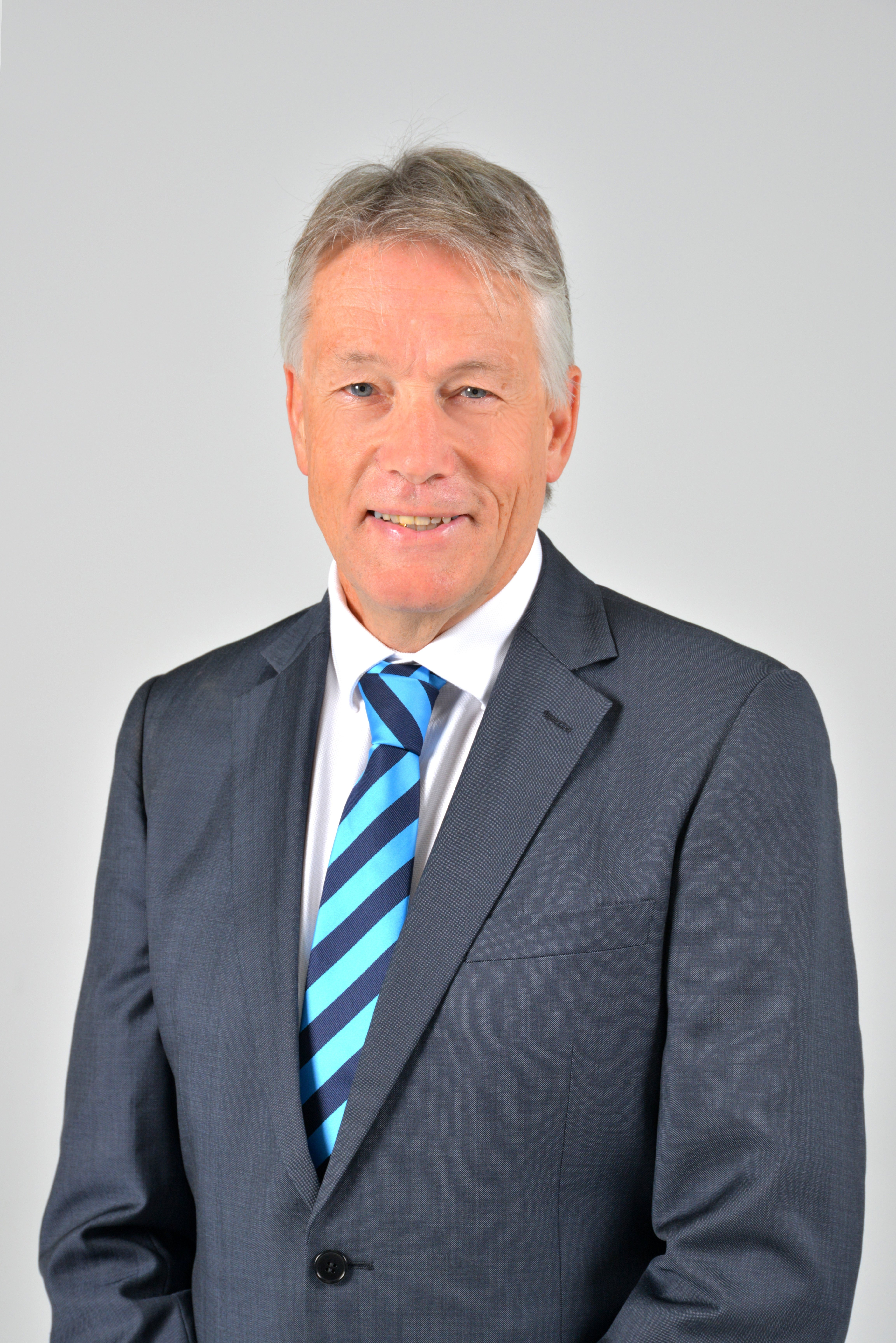 Experience key to new Harcourts role