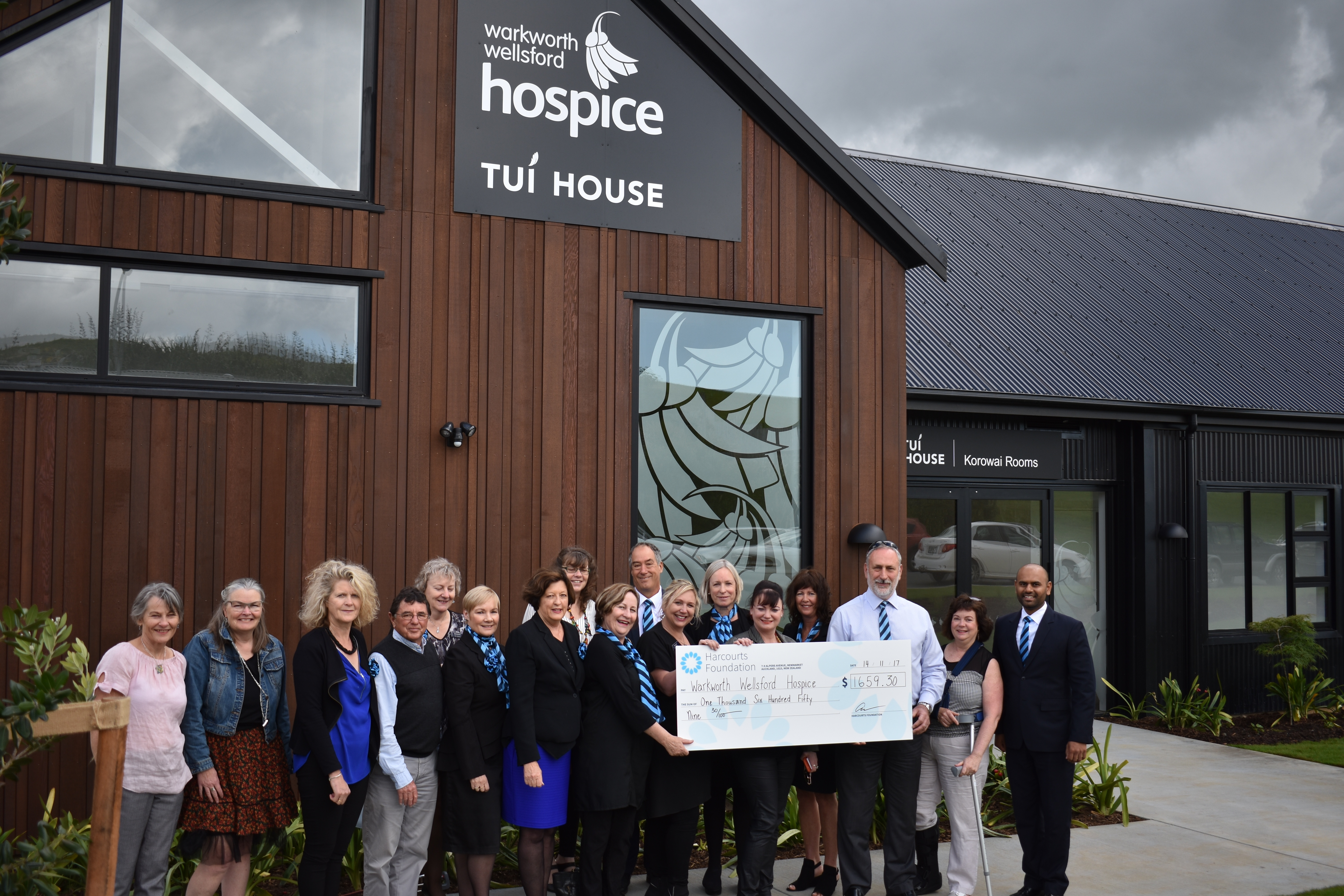 Tandem North Hospice support