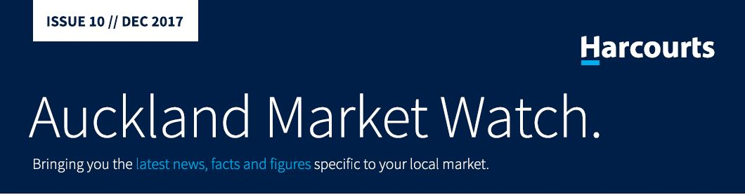 Auckland Market Watch November 2017