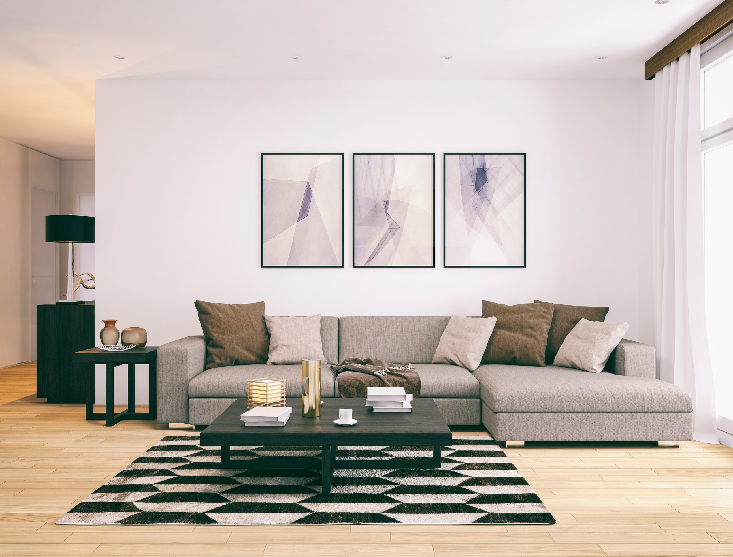Turn your rental property into a home