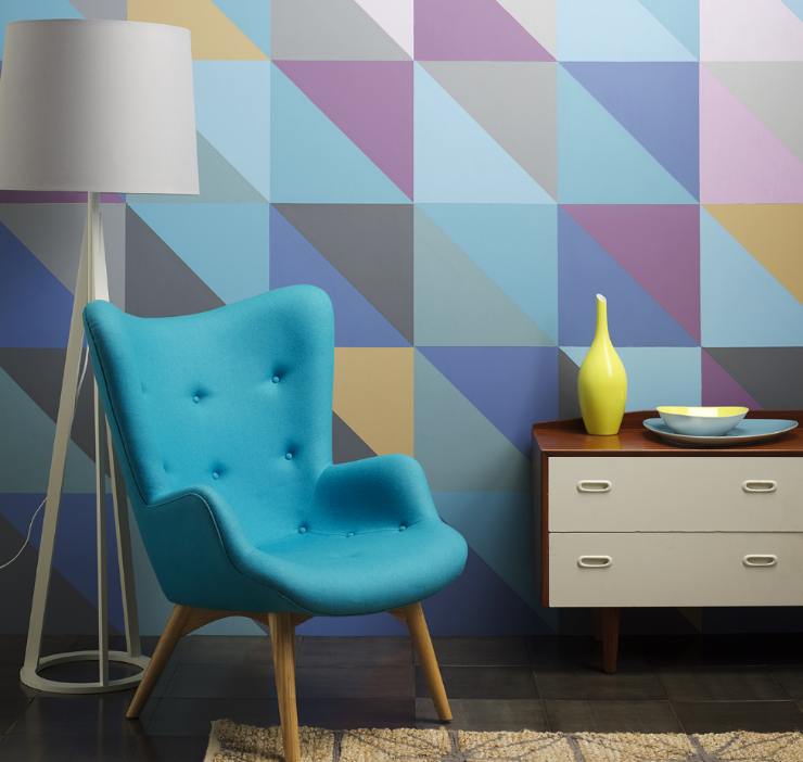 Paint colour trends to future-proof your home