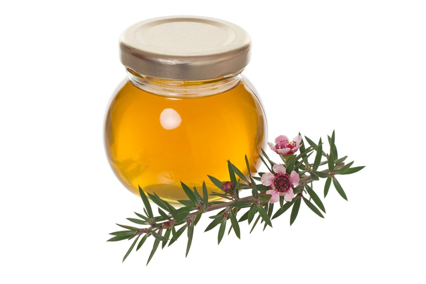 Manuka honey - the new liquid gold