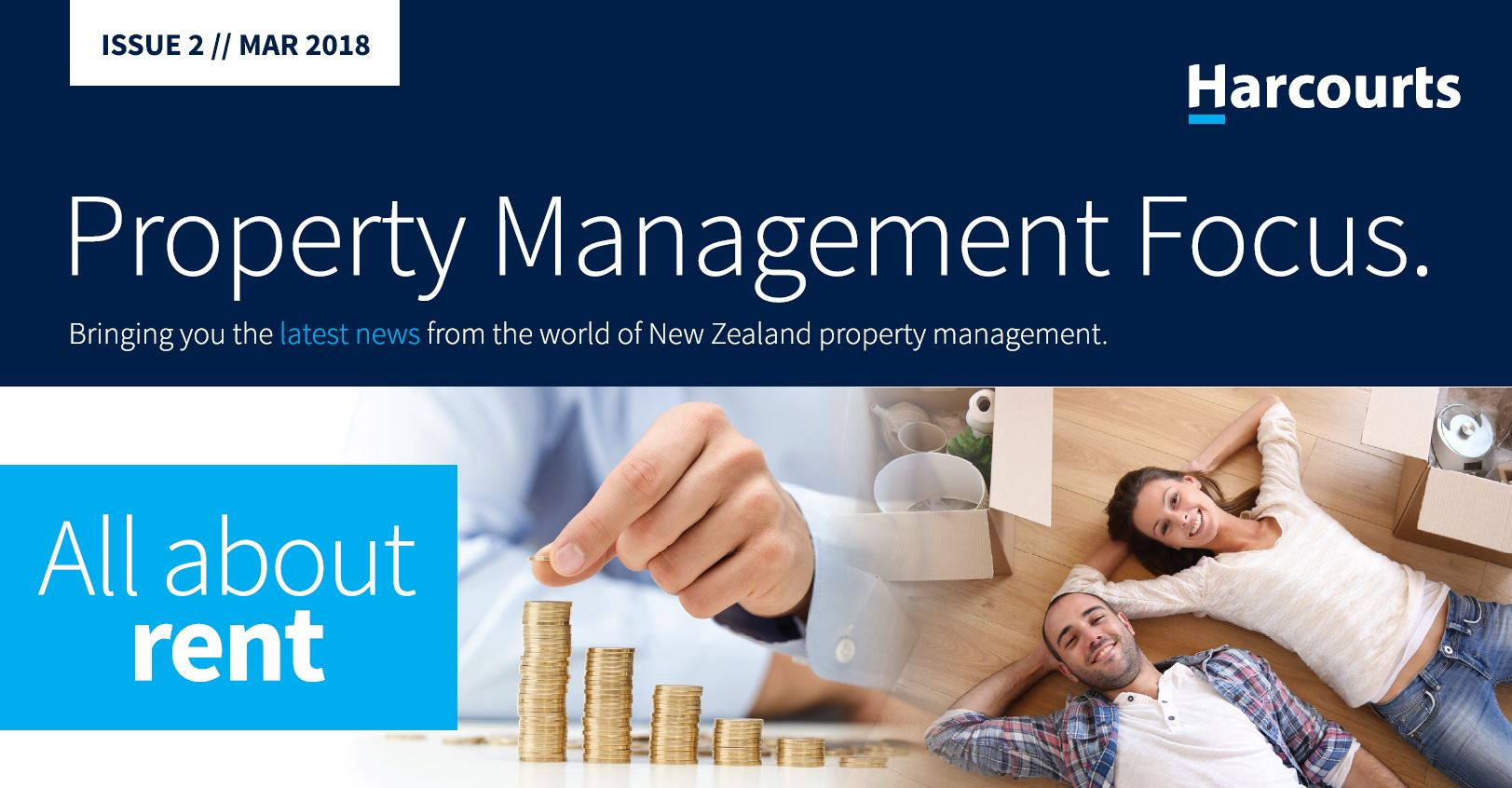 Property Management Focus March 2018