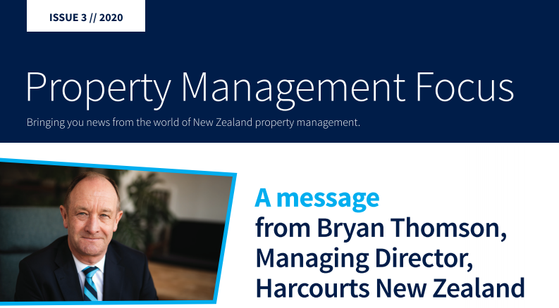 Property Management Focus March 2020
